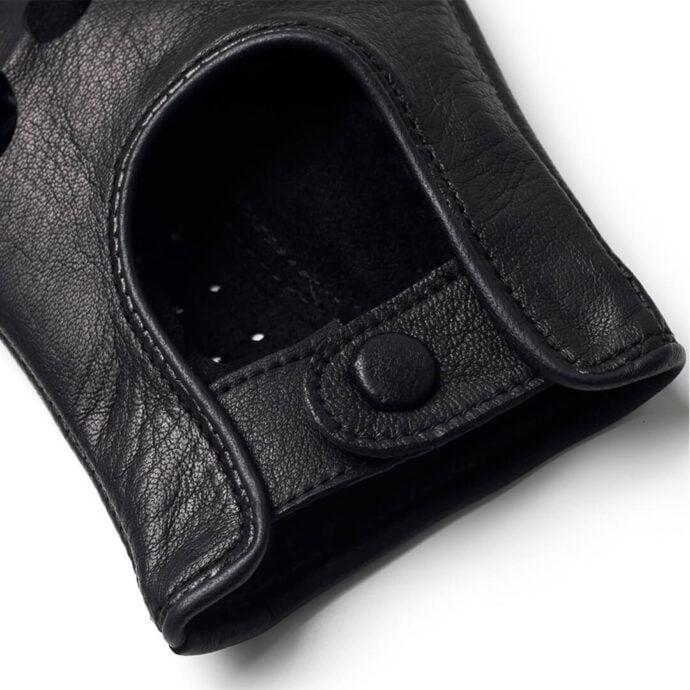 napoMODO (schwarz) - Damen-Autohandschuhe ohne Fütterung mit Touchscreen-Technologie #2