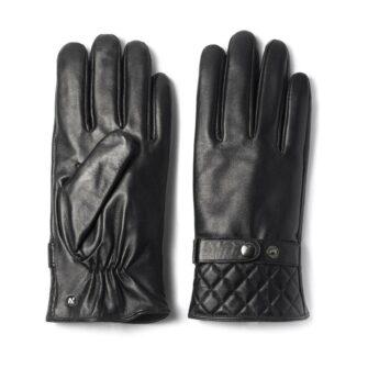 napoMODERN (schwarz) - Herren-Winterhandschuhe mit Fütterung und Touchscreen-Technologie #3