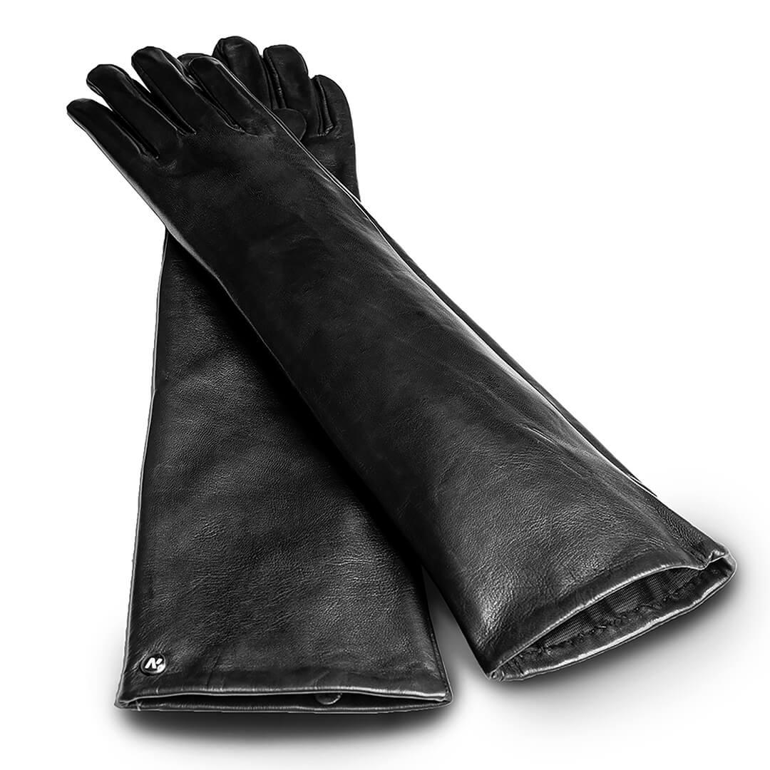 napoCLASSIC long (schwarz)