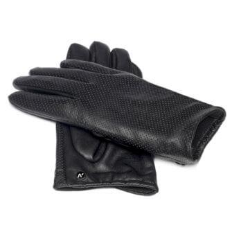 Kunstleder Handschuhe für Damen