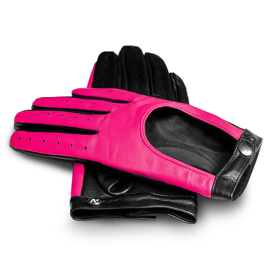 napoNEON (schwarz/pink)