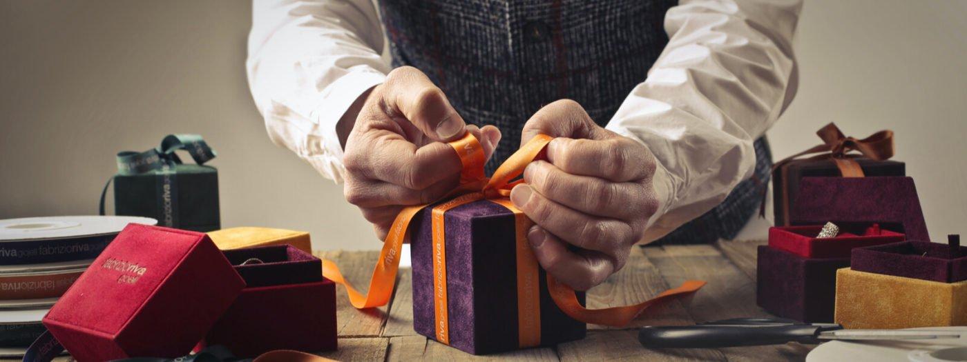 Handschuhe Geschenk Männer