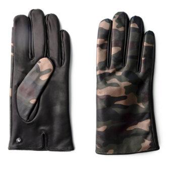 Camo Handschuhe für Männer
